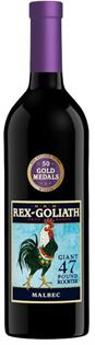 Rex Goliath Malbec 750ml - Case of 12